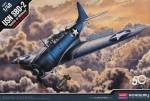 1-48-Dauntlees-USN-SBD-2-Midway