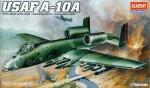1-72-Fairchild-A-10A-Warthog