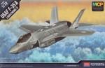 1-72-Lockheed-Martin-F-35A-Lightning-II-USAF-100pct-New-Academy-tooling