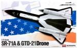 1-72-Lockheed-SR-71-and-GTD-21-Drone