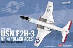 1-72-McDonnell-F2H-3-Banshee-USN-VF-41-Black-Aces