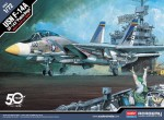 1-72-Grumman-F-14A-Tomcat-VF-143-Pukin-Dogs-New-Tooling-in-2019