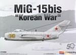 1-72-Mikoyan-MiG-15bis-Korean-War-ex-Eduard-and-Platz