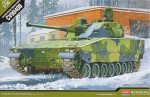1-35-Swedish-CV9040B-Infantry-Fighting-Vehicle