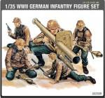 1-35-WWII-GERMAN-INFANTRY-FIGURE-SET