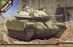 1-35-Magach-6B-Gal-Batash-IDF-Modified-U-S-M60A1-Patton