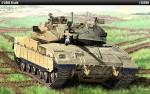 1-35-Merkava-Mk-IID-IDF-All-New-Turret