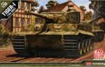 1-35-Pz-Kpfw-VI-Tiger1-Mid-Version-70th-Anniversary-Normandy-Invasion