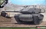 1-35-Magach-7C-Modernised-Israeli-Army-tank-variant-of-M60