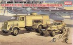 1-72-German-Fuel-Truck-and-Schwimmwagen
