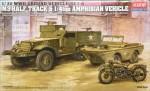 1-72-WWII-US-M3-Half-Track