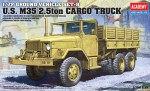 1-72-U-S-M35-2-5ton-CARGO-TRUCK