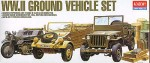 1-72-WWII-GROUND-VEHICLE-SET