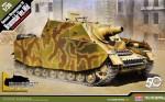 1-35-German-Brummbar-Sd-Kfz-166-Early