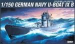 1-150-GERMAN-NAVY-U-BOAT-IXB
