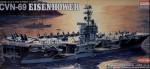 1-800-USS-EISENHOWER