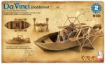 Da-Vinci-Paddle-Boat
