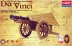 Da-Vinci-Spingarde