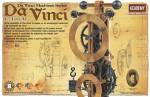 Da-Vinci-Clock