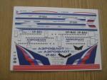 RARE-1-144-Boeing-767-300-Aeroflot-Classic-New-POSLEDNI-KUS