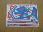 RARE-1-144-Il-86-Ural-Airlines-SALE