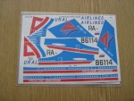 RARE-1-144-Il-86-Ural-Airlines-SALE