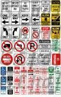 RARE-1-24-PARKING-CONTROL-SIGNS-SALE