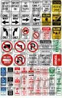 RARE-1-24-PARKING-CONTROL-SIGNS-SALE