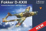1-48-Fokker-D-XXIII-Dutch-WWII-Fighter