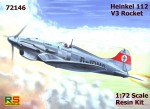 1-72-Heinkel-112-V3-Rocket