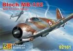 1-72-Bloch-MB-152-4x-France