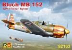 1-72-Bloch-MB-152-Vichy-4x-camo