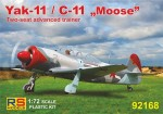 1-72-Yak-11-C-11-Moose-Two-seat-advanced-trainer