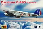 1-72-Caudron-C-445-French-service-4x-camo