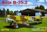 1-72-Avia-B-35-2-4x-camo-1939-1941