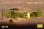 1-72-Arado-Ar-66-C-Night-Attacker-4x-camo