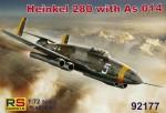 1-72-Heinkel-He-280-w-As-014-4x-Luftwaffe-camo