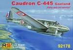 1-72-Caudron-C-445-Vichy-and-civil-service