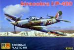 1-72-Airacobra-I-P-400-5x-camo