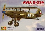 1-72-Avia-B-534-1st-version-4x-camo-1937-1940