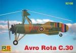 1-72-Avro-Rota-C-30-RAFCZNorwayYugoslavia