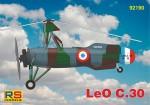 1-72-LeO-C-30-2x-FrancePolandGermany