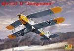 1-72-Bucker-Bu-131-D