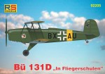 1-72-Bucker-Bu-131-D-In-Fliegerschulen-5x-camo