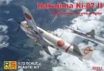 1-72-Nakajima-Ki-87-II