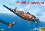 1-72-P-400-Airacobra