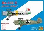 1-72-Bu-133-C-Green-stripe-1938-1945-5x-camo