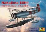 1-72-Nakajima-E8N1
