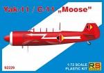 1-72-Yak-11-C-11-Moose