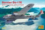 1-72-Dornier-Do-17-E